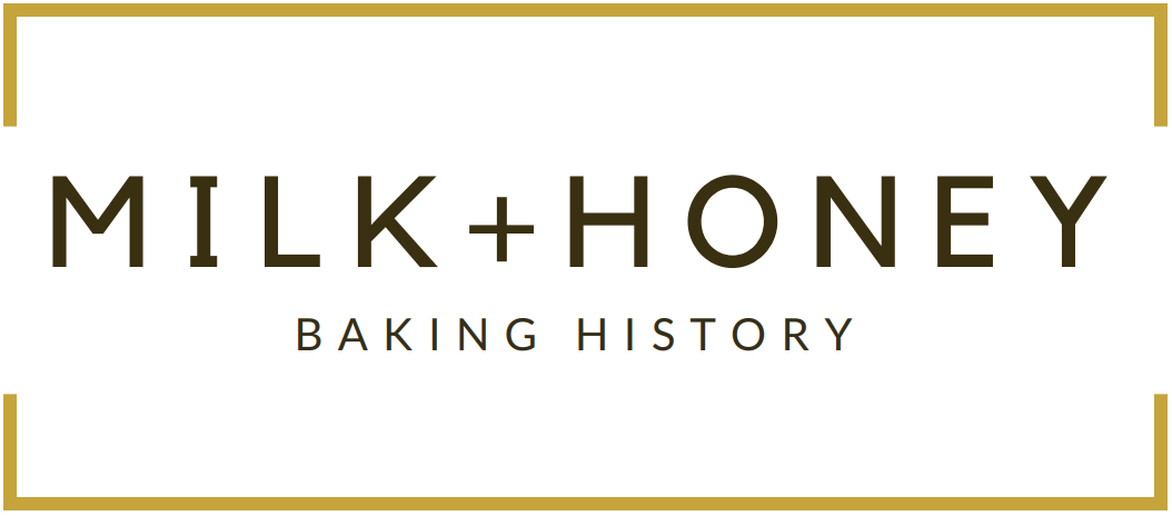 Milk + Honey - Baking History